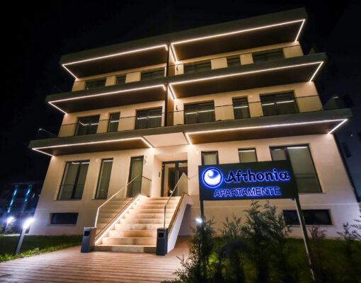 Afthonia Apartamente