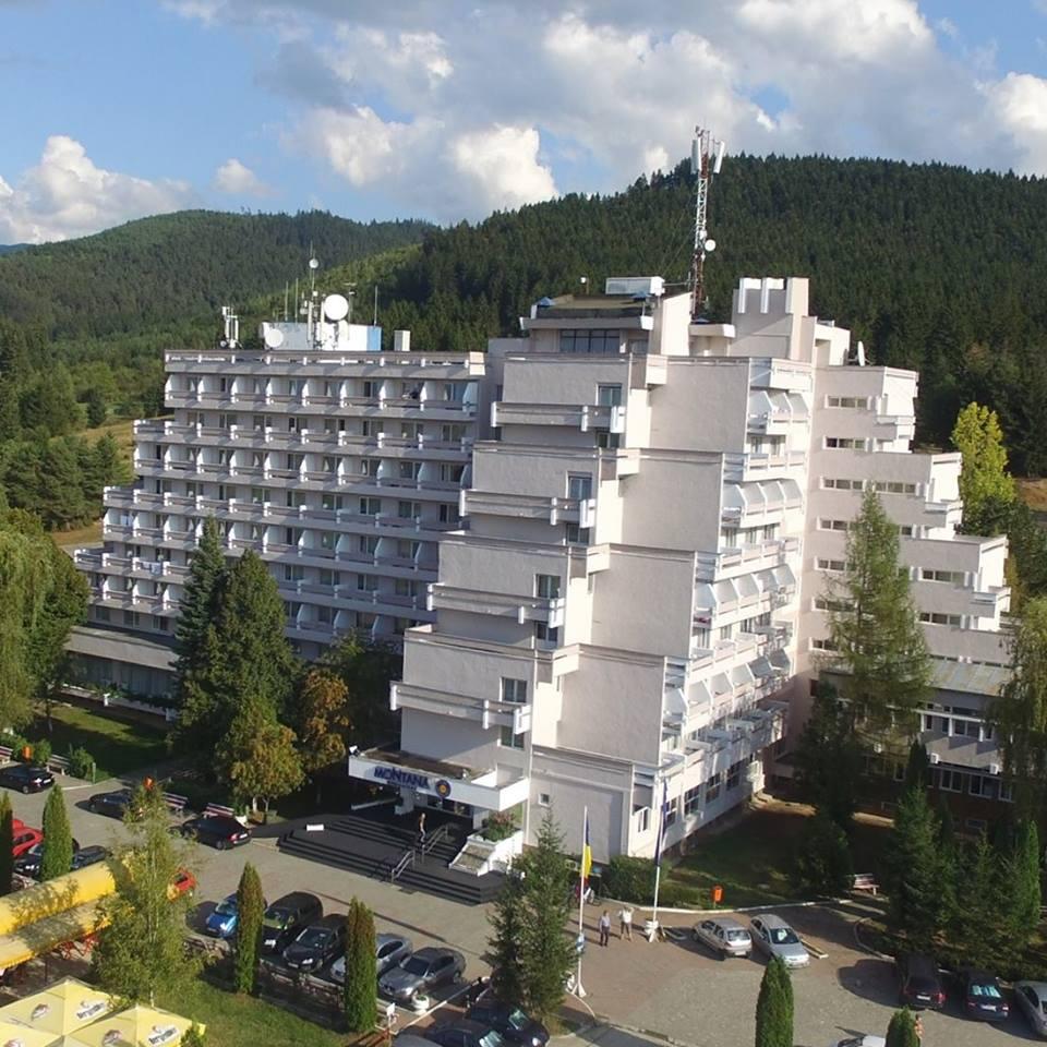 Hotel Montana - Oferta Paste