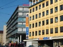 A And O Hauptbahnhof