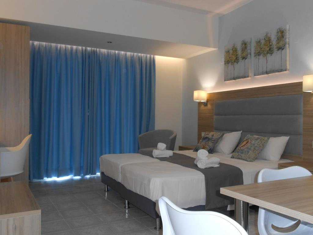 Aristo Apartaments