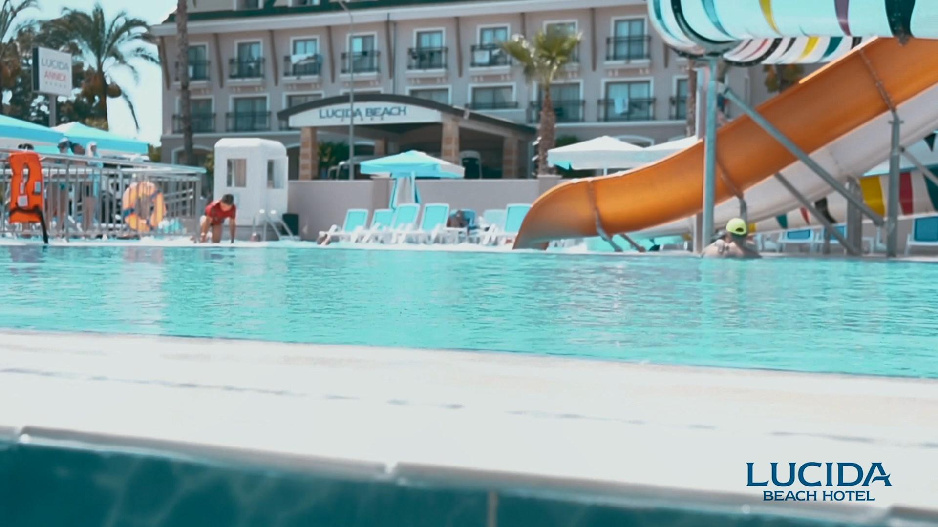 LUCIDA BEACH HOTEL