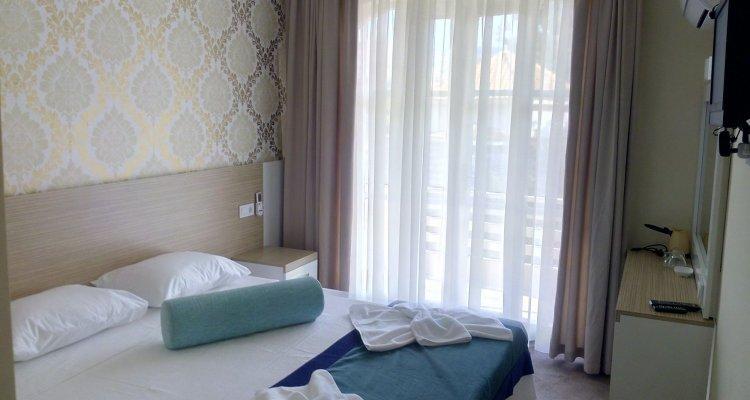 Nicea Hotel