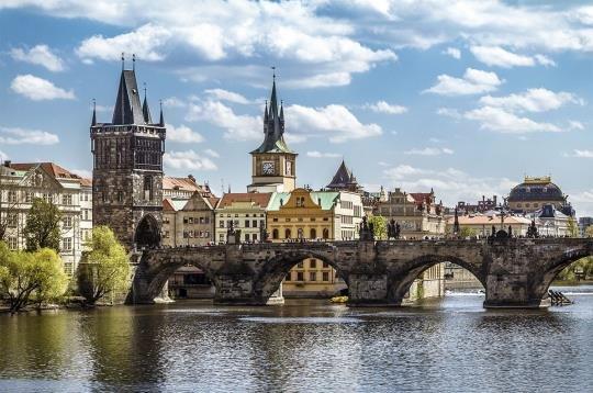 Capitale Imperiale 2019: Praga - Viena - Budapesta (autocar)