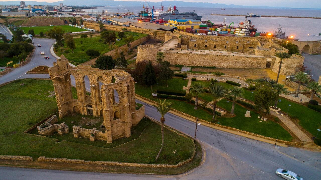 Circuit Turcia & Cipru