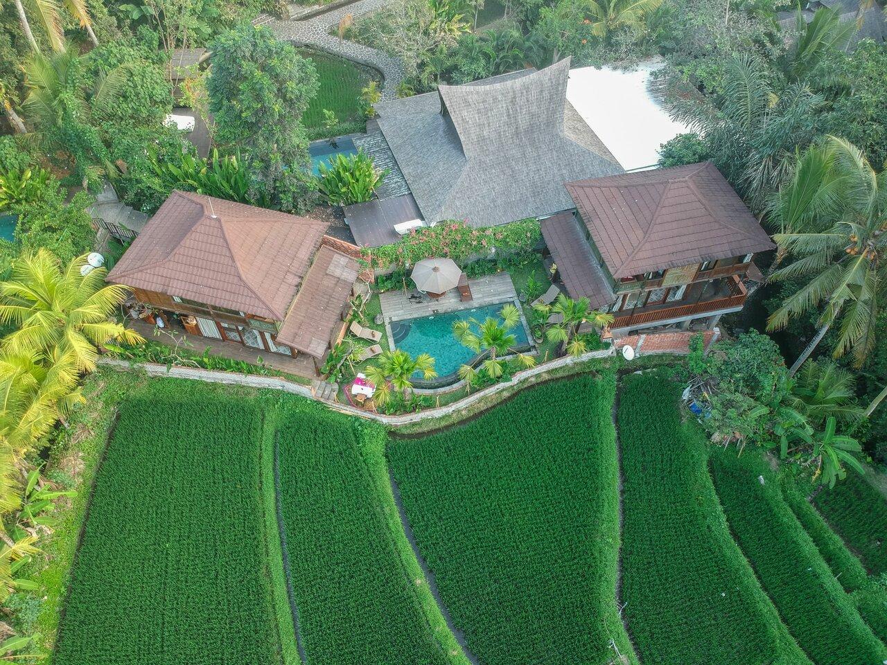 Gusde Tranquil Villa