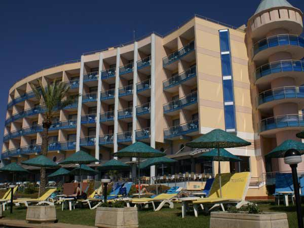 FAUSTINA HOTEL