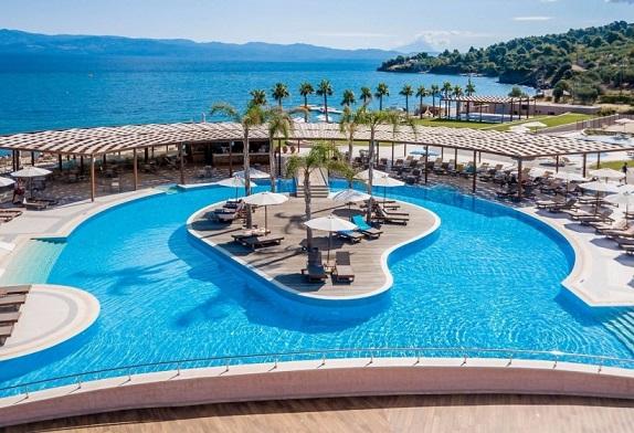 Miraggio Thermal Spa Resort Hotel