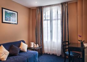 Quality Hotel Abaca