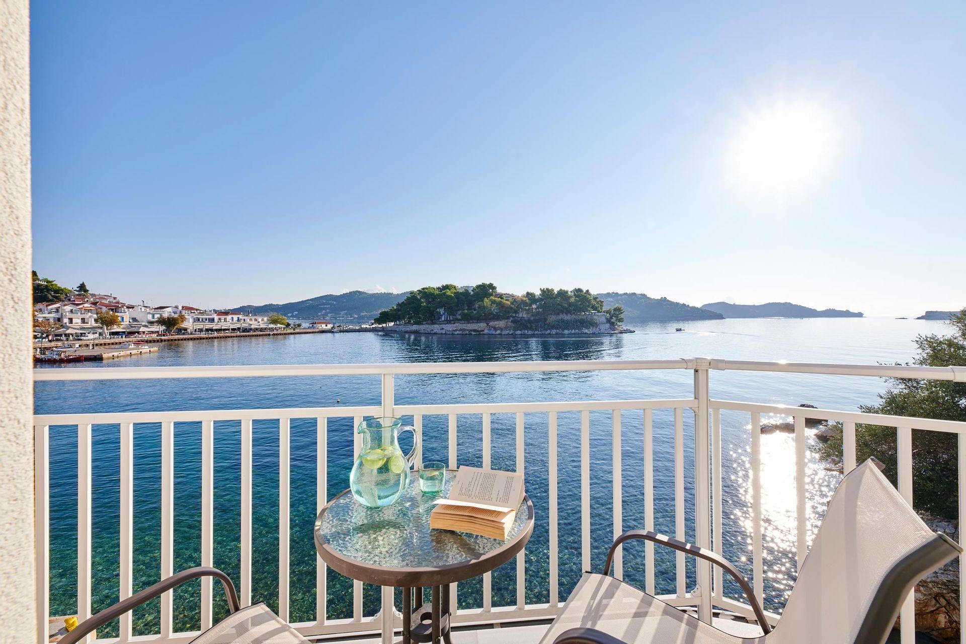 The Water Hotel Skiathos