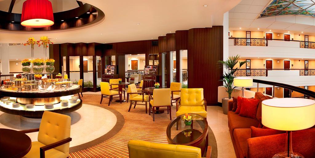 Roda Al Bustan Dubai Airport  Hotel