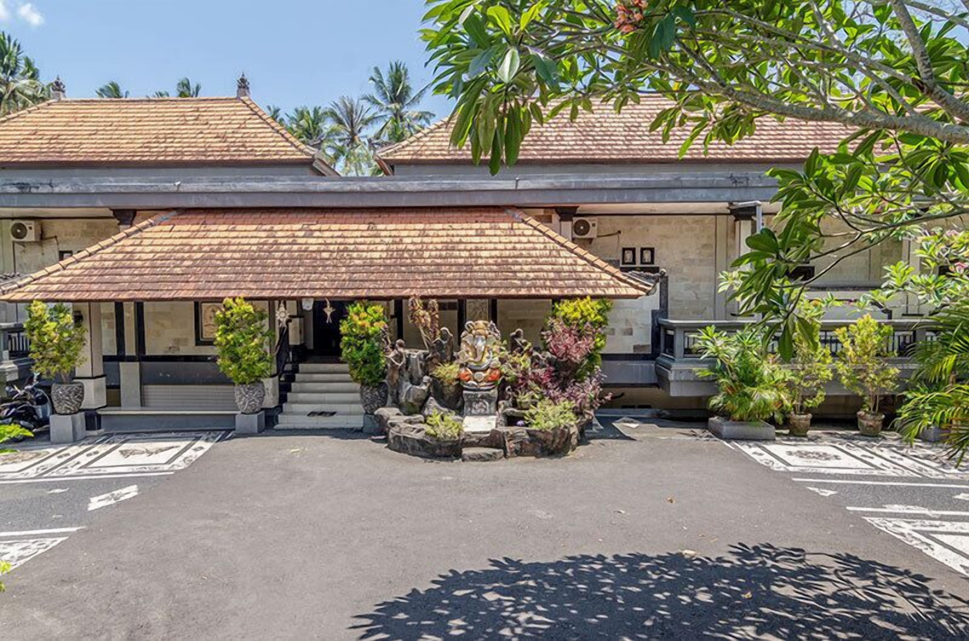 Ijo Eco Lodge