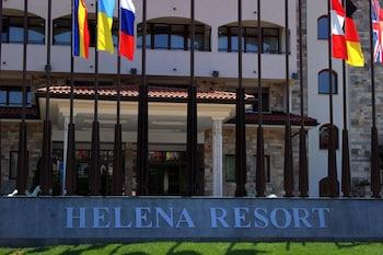 Helena Park- Ultra