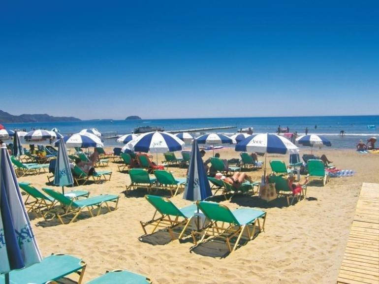 Astir Beach (Laganas)