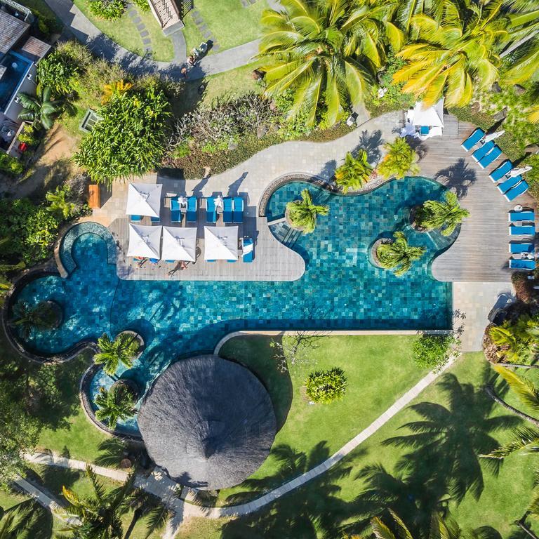 Lux Le Morne Hotel