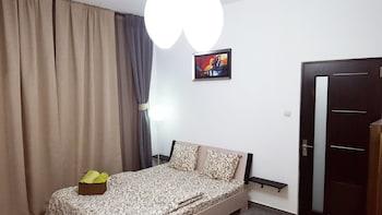 Korona Downtown Apartments