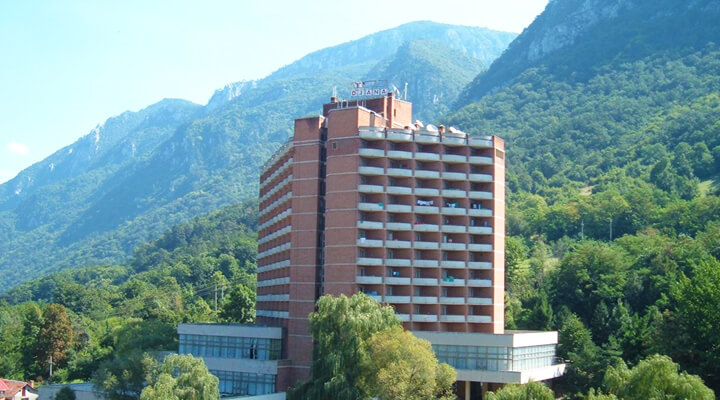 Revelion - Hotel Diana