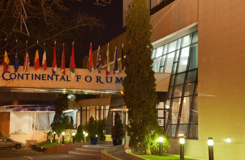 Continental Forum