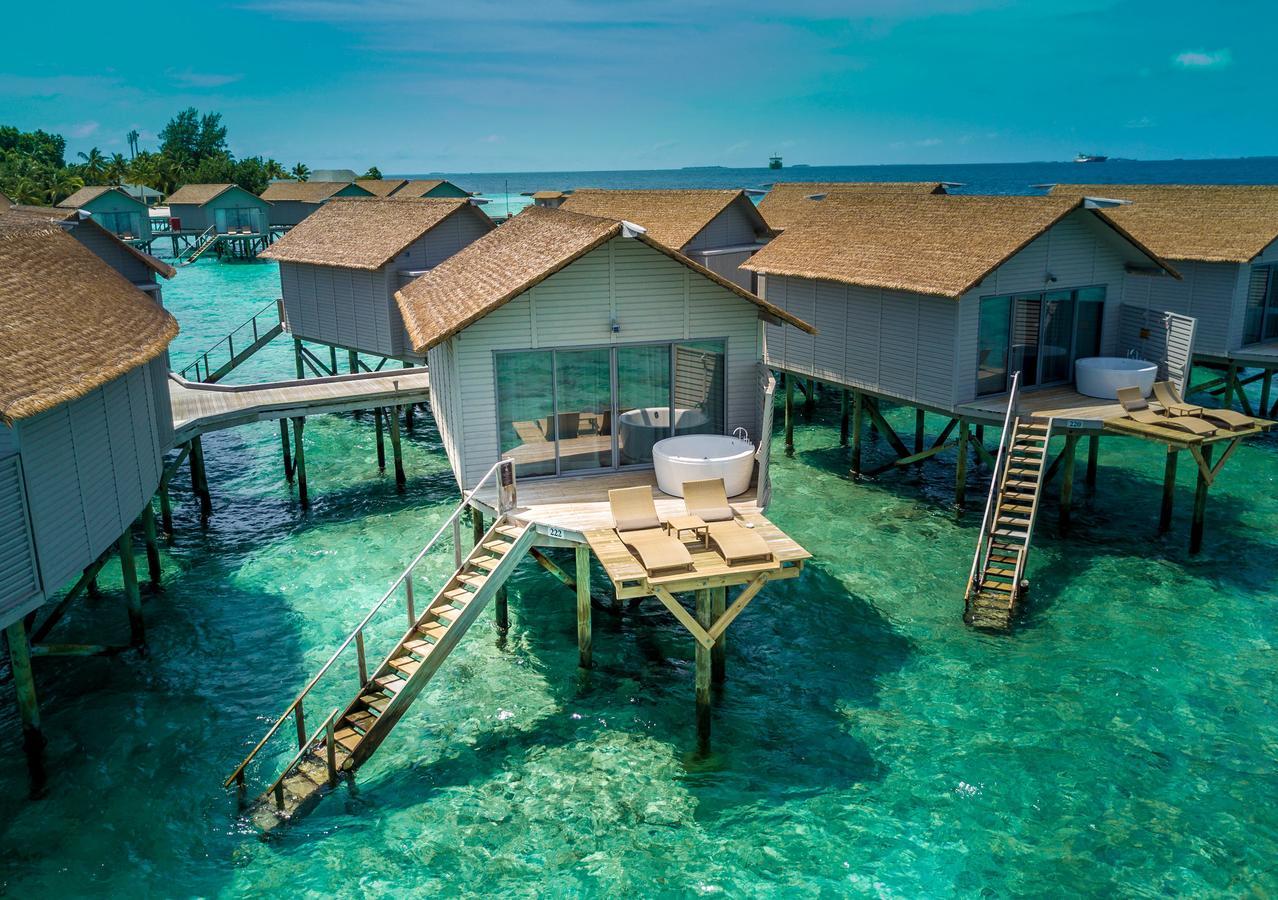 Centara Ras Fushi Resort