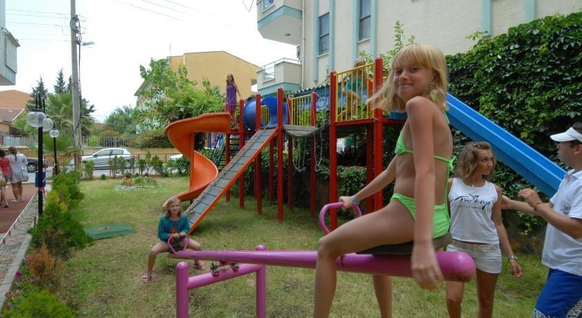 Alanya Risus Park