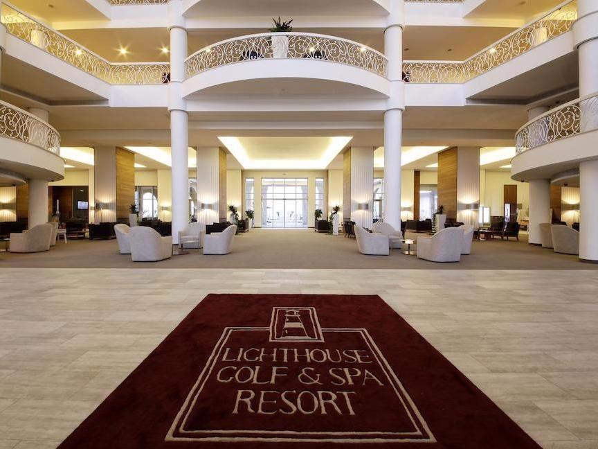 Lighthouse Golf And Spa Resort