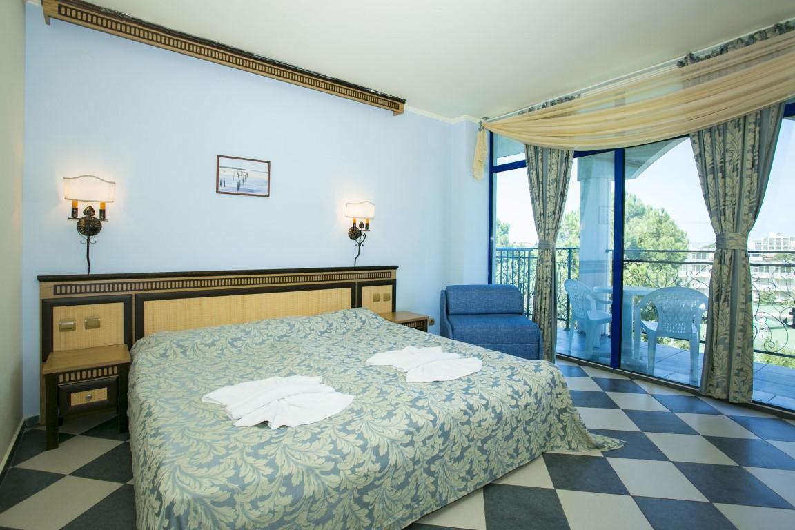 Arcadia_Chaika Resort (Sunny Beach) 3*