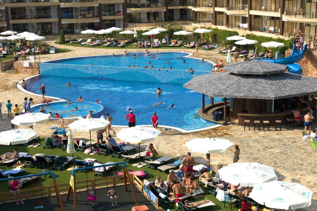 Topola Skies Golf Spa