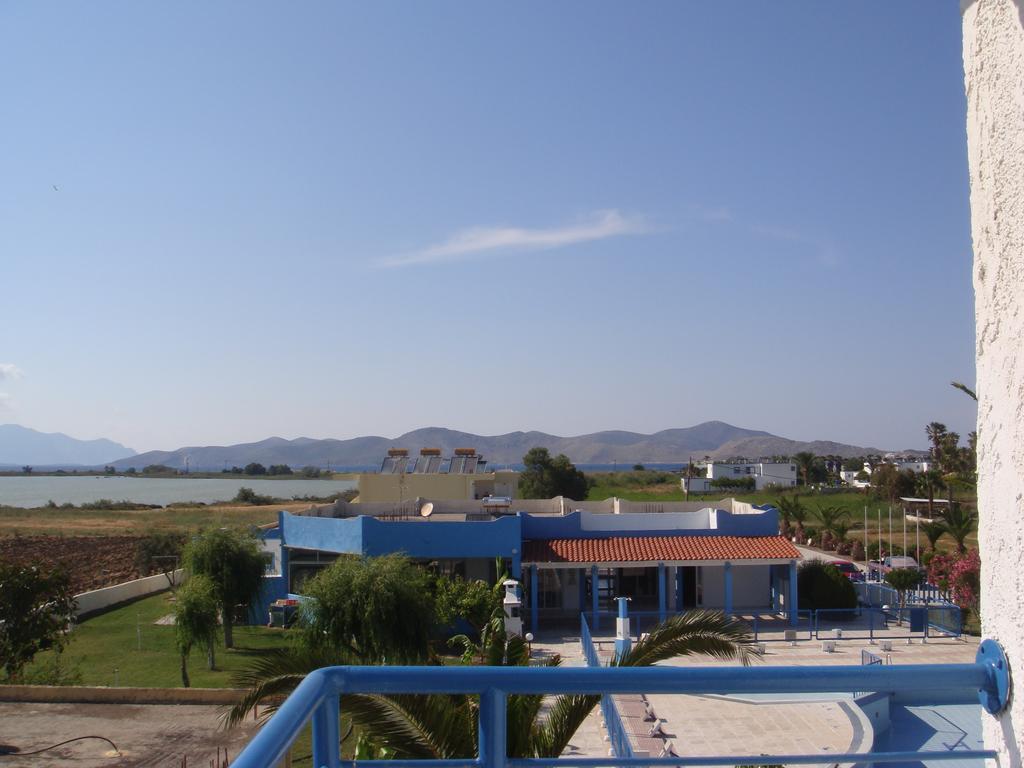 Oasis Tigaki