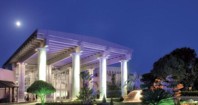 Alva Donna World Palace - All Inclusive