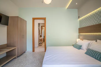 Alba Boutique Apartments