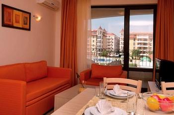 Aparthotel Royal Sun