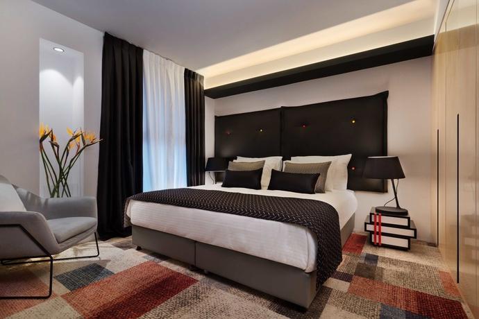 21st Floor 360 Suitop