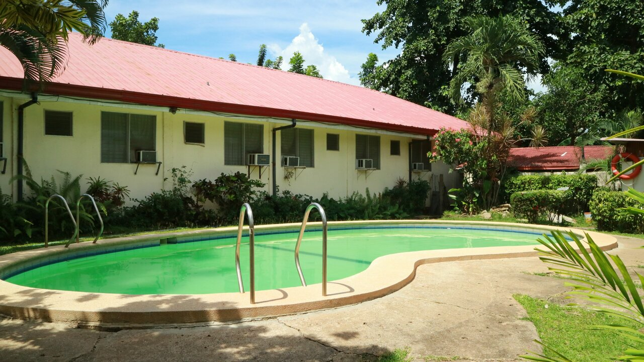 Bulwagang Princesa Tourist Inn & Restaurant