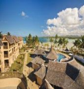 Jalsa Beach Hotel And Spa Mauritius