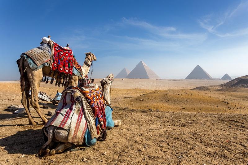Circuit Egipt, Israel si Iordania