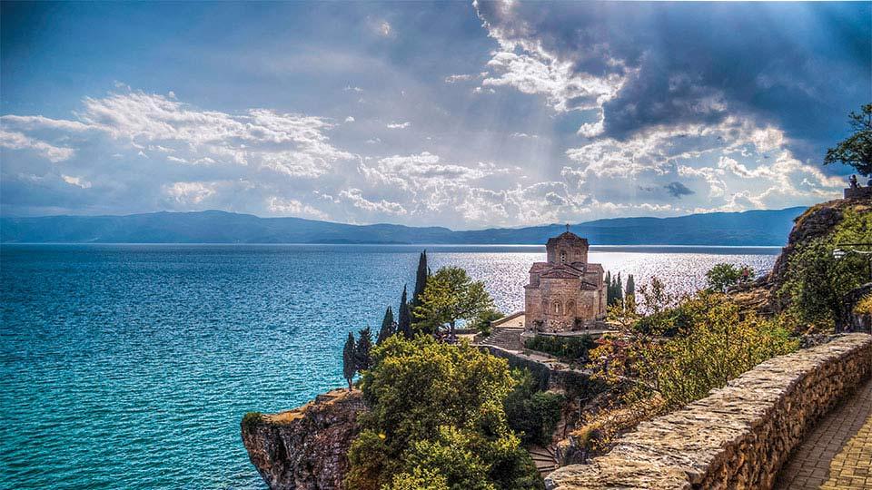 Macedonia de Nord-Program pentru toti