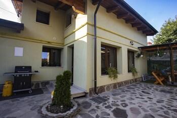 David's Private House