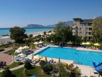 TALUYKA SUNSET BEACH HOTEL 4 *