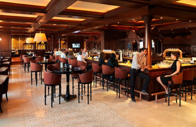 Media Rotana Hotel Dubai