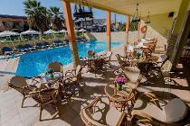 ESMERALDA HOTEL RHODES 3 *