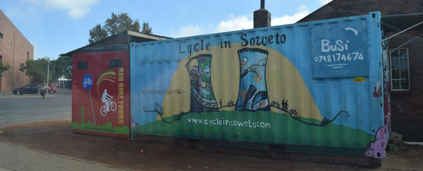 Share a Trip - Circuit & Safari Africa de Sud, 11 zile