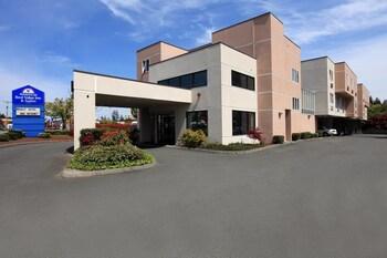 Americas Best Value Inn Edmonds Seattle N