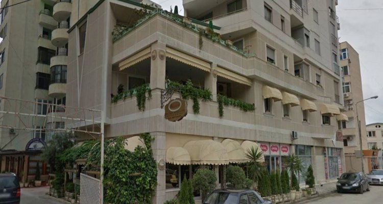 Hotel Boutique & Spa 2 Kitarrat