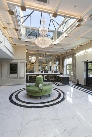 The Bonnington Dublin Hotel