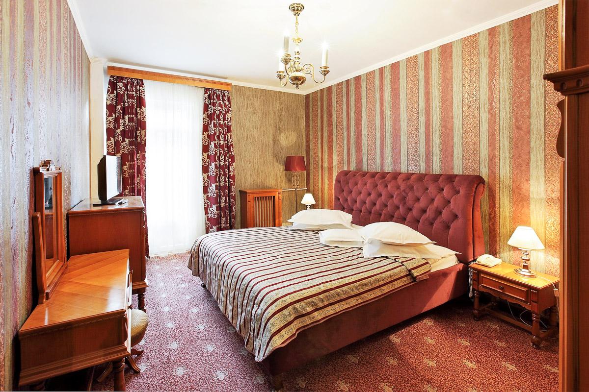 Hotel Palace Sinaia - Oferta Paste - 3 nopti
