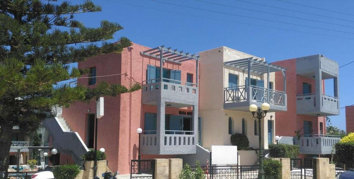 MARILISA HOTEL