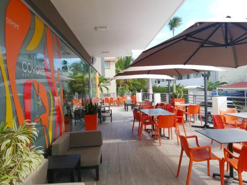 Grand Caribe Resort And Beach Club