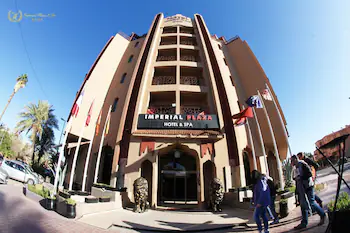 Imperial Plaza