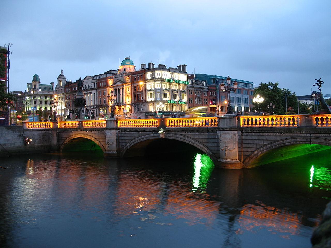 Anglia- SCOTIA- IRLANDA