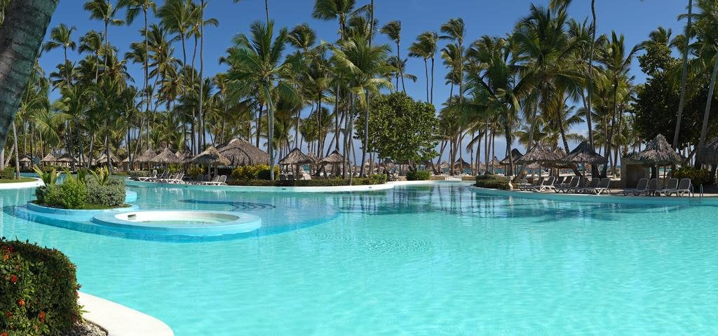 MELIA PUNTA CANA BEACH (adults only)