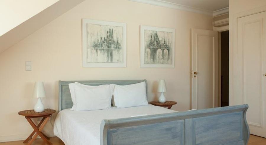 Dream Chiado Apartments